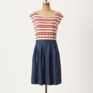 Anthropologie Odille Dress Size 0
